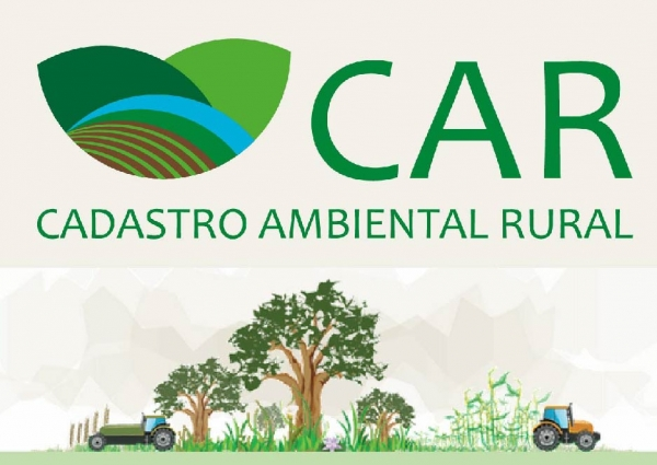 PRORROGAÇÃO DO CADASTRO AMBIENTAL RURAL (CAR)