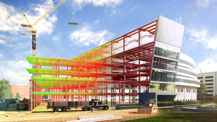 O que é BIM e como se comporta nos projetos de engenharia e arquitetura?