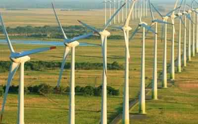 Os Benefícios da Energia Eólica